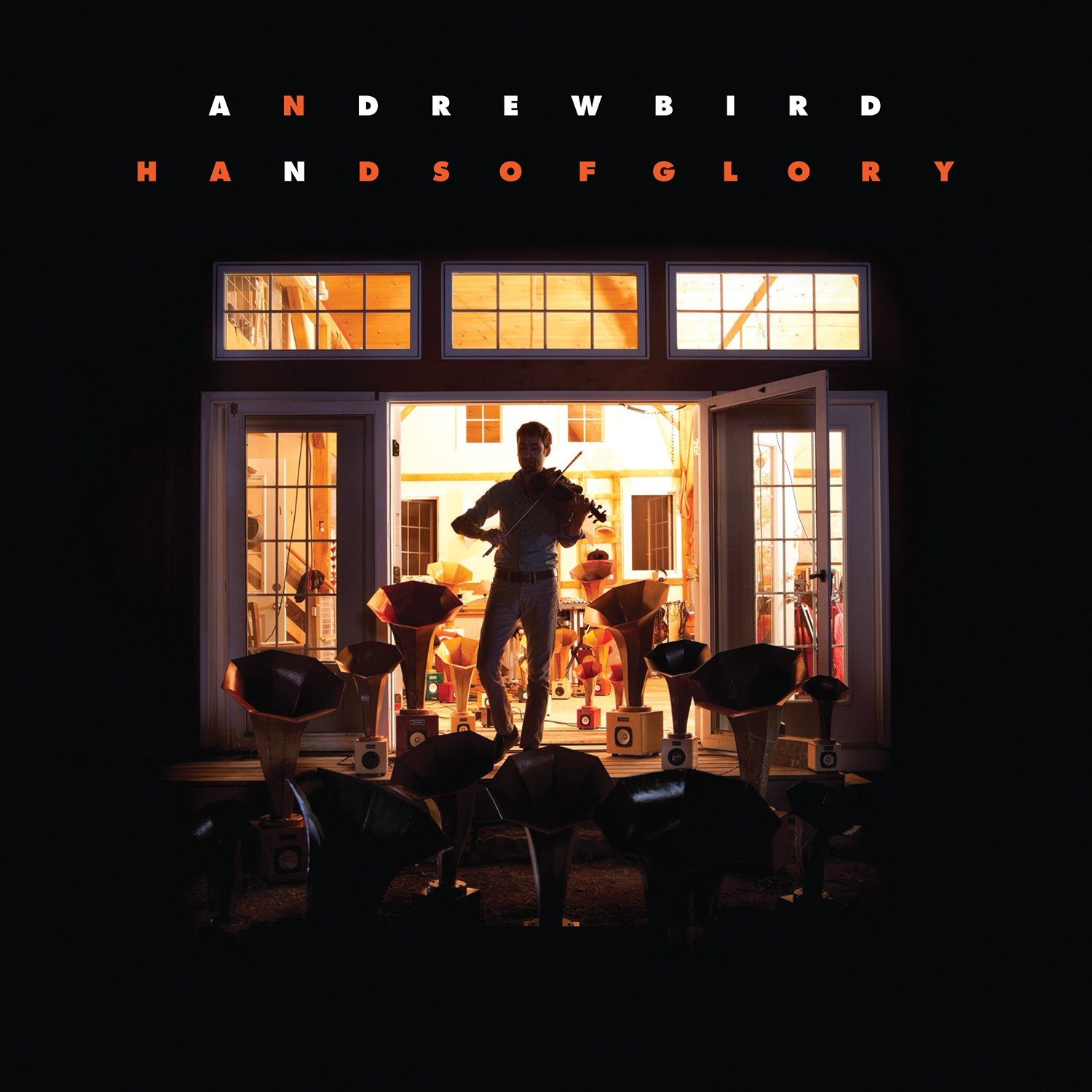 Andrew Bird, Hands of Glory
