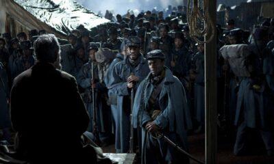 Oscar Prospects: Lincoln