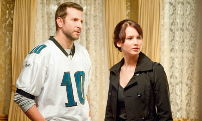 Oscar Prospects: Silver Linings Playbook