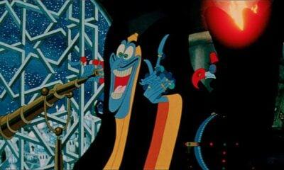 DOC NYC 2012: Persistence of Vision, David Bromberg: Unsung Treasure, & Plimpton!