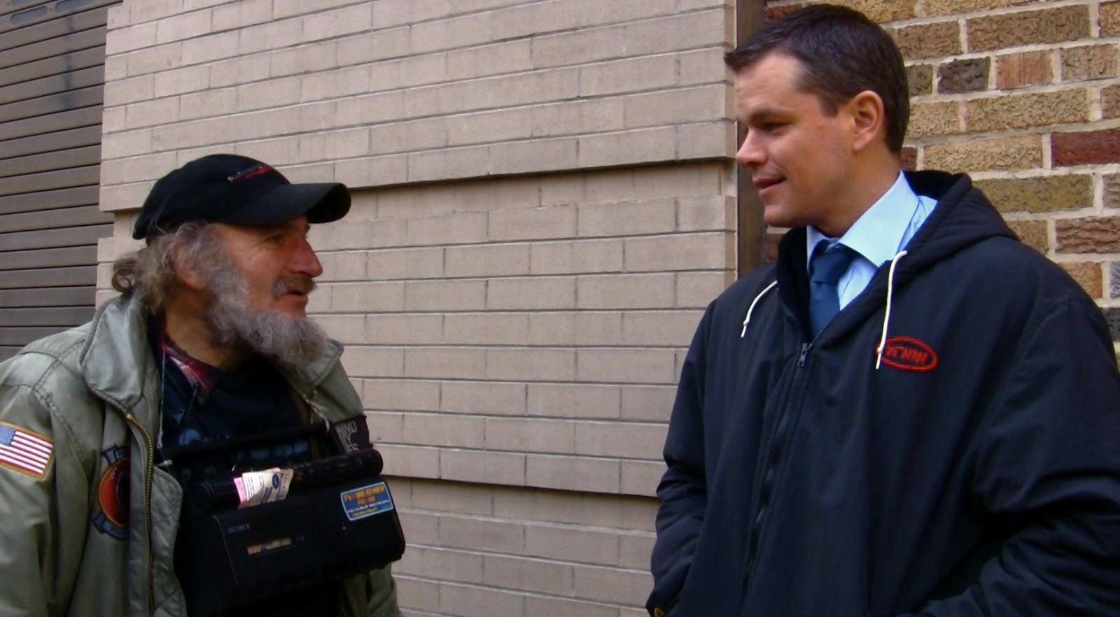DOC NYC 2012: Radioman and Shepard & Dark
