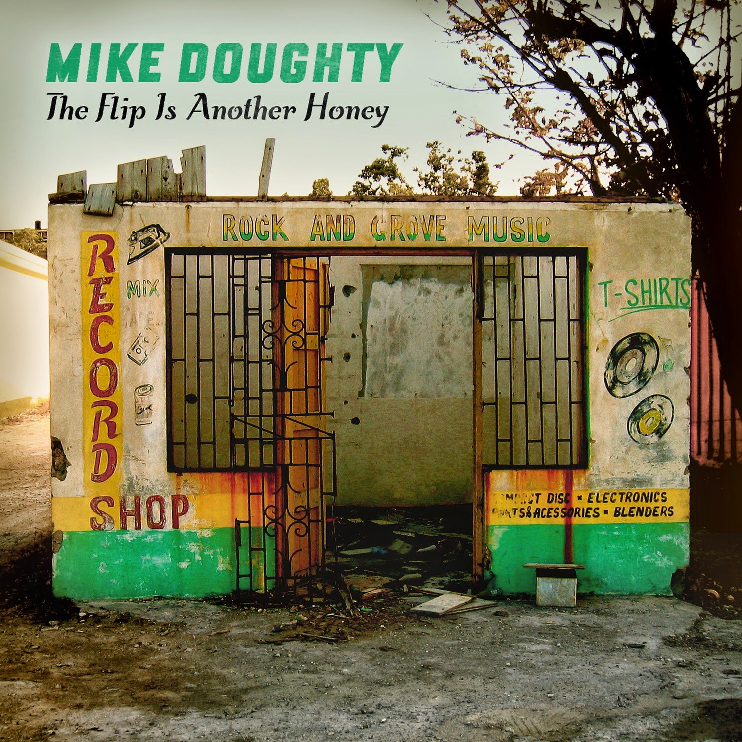 Mike Doughty, The Flip Is Another Honey