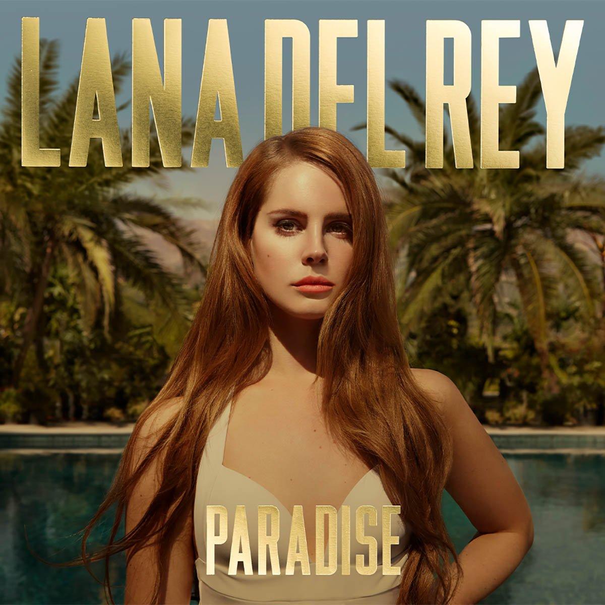 Review Lana Del Rey Paradise Slant Magazine