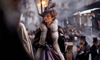 Oscar Prospects: Anna Karenina