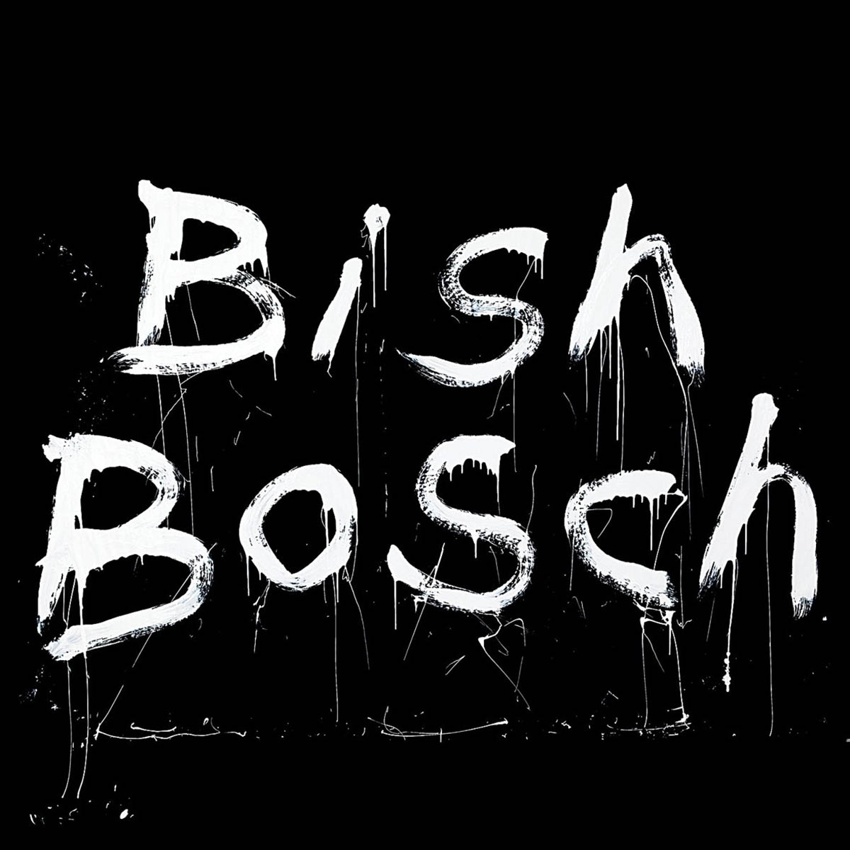Scott Walker, Bish Bosch
