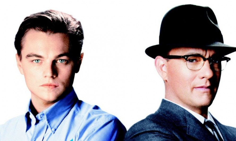 Blu Ray Review Catch Me If You Can Slant Magazine