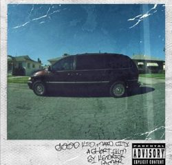 Kendrick Lamar, Good Kid, M.A.A.D City