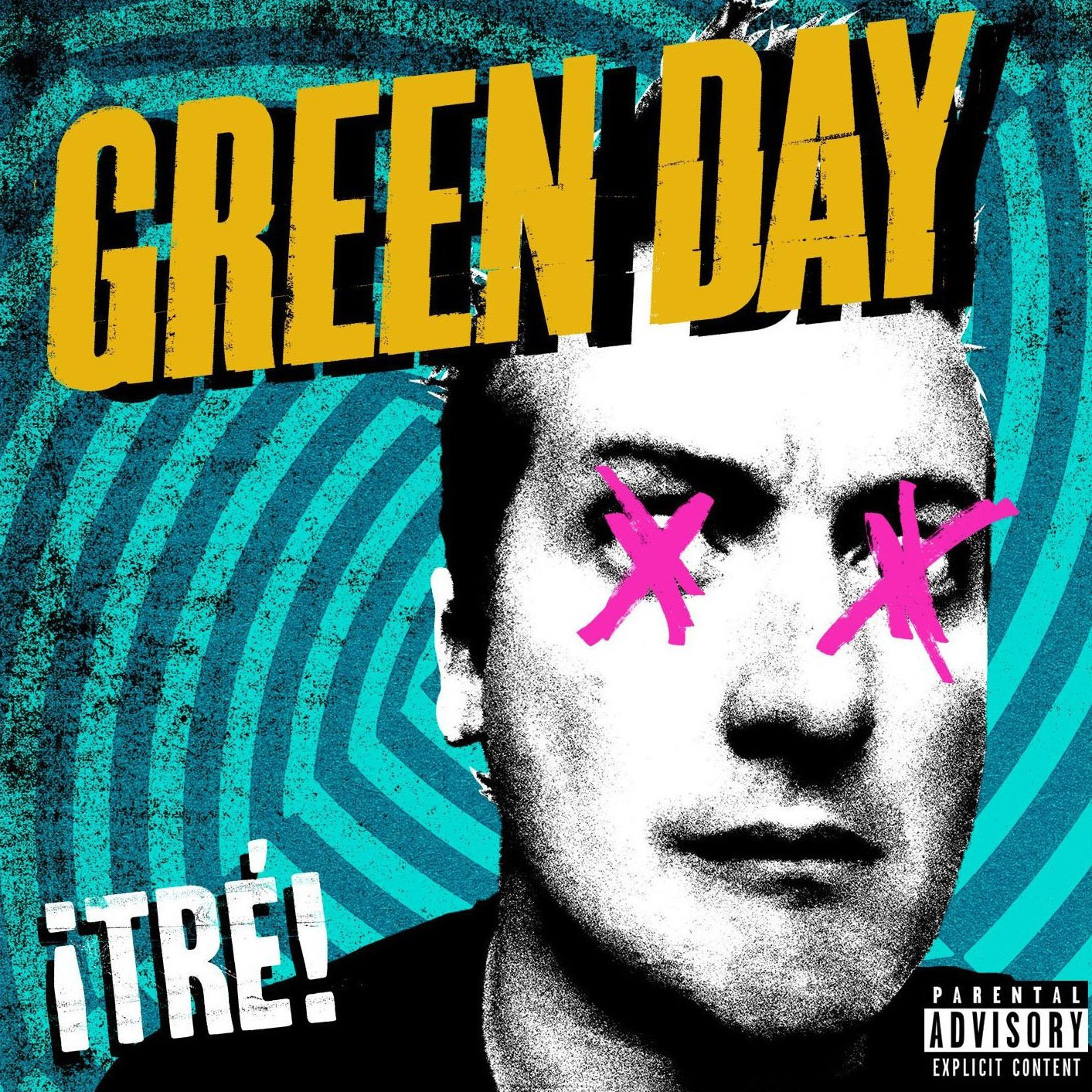Green Day, Tre