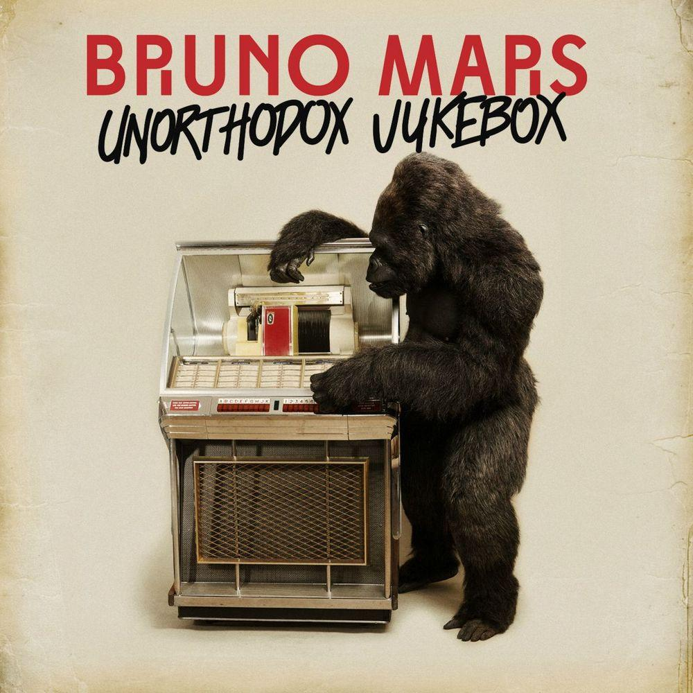 Bruno Mars, Unorthodox Jukebox