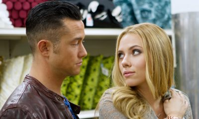 Sundance Film Festival 2013: Don Jon's Addiction and Touchy Feely