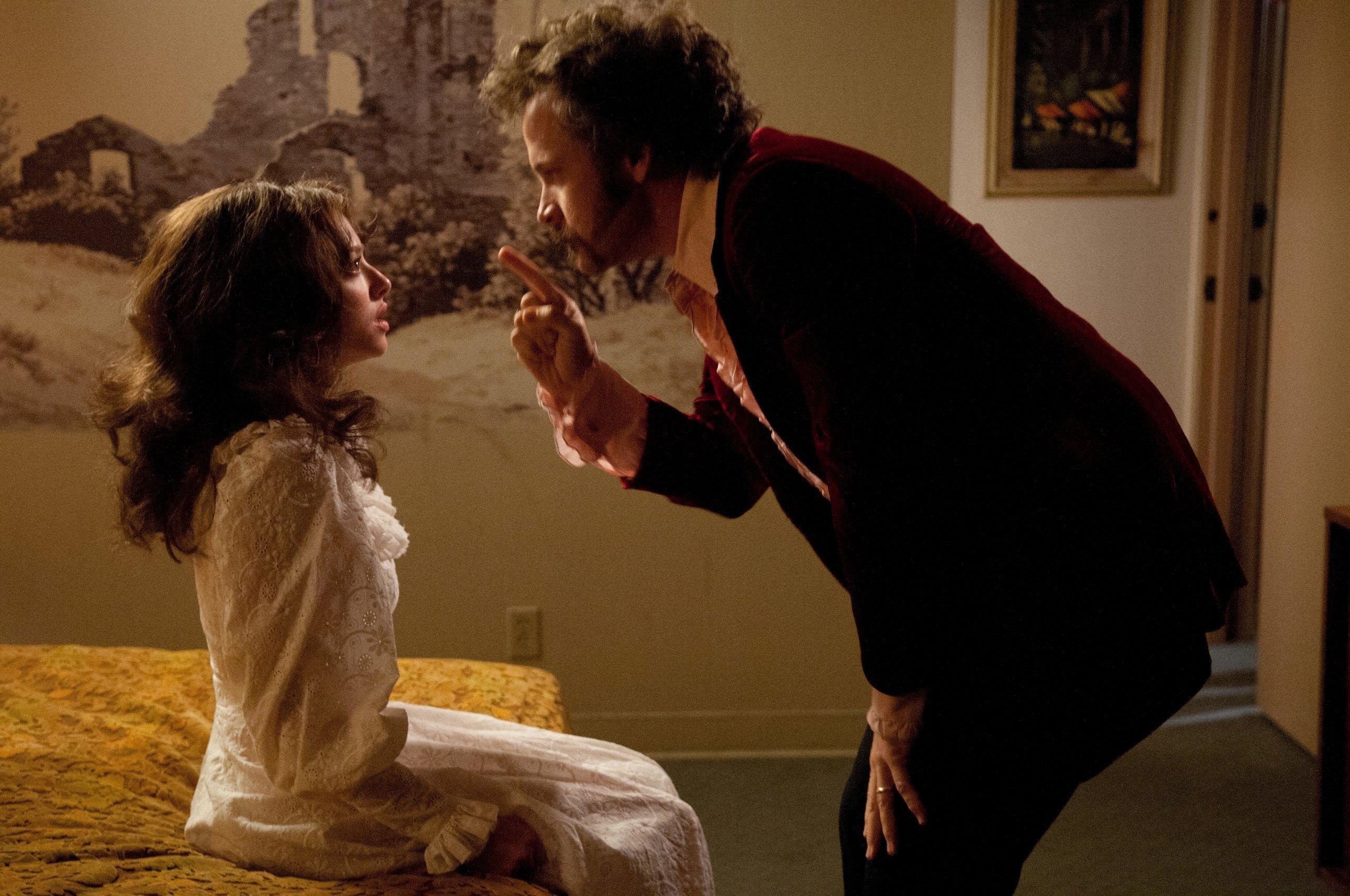 Sundance Film Festival 2013: Lovelace and The East