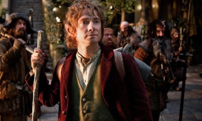 Critical Distance: The Hobbit: An Unexpected Journey