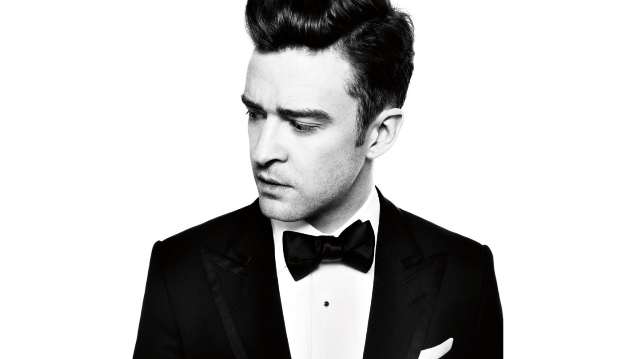 """Single Review: Justin Timberlake featuring Jay-Z, """"Suit & Tie"""""""