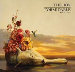 The Joy Formidable, Wolf's Law