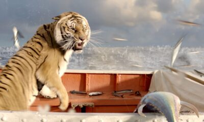 Oscar 2013 Winner Predictions: Visual Effects