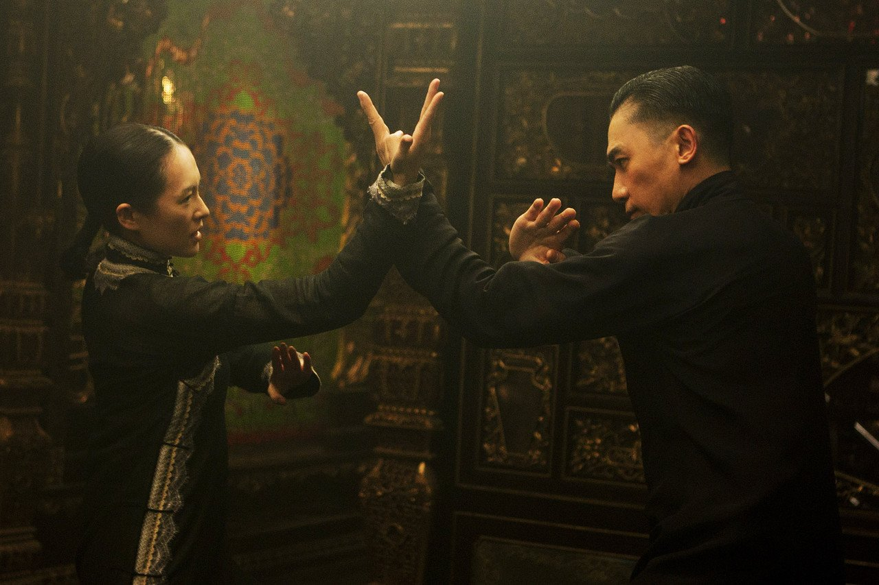 Berlinale 2013: The Grandmaster, Gold, Vic + Flo Saw a Bear, & A