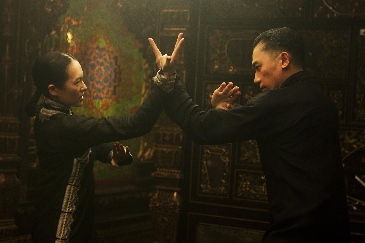 Berlinale 2013: The Grandmaster, Gold, Vic + Flo Saw a Bear, & A Single Shot