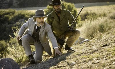 Understanding Screenwriting #105: Django Unchained, Amour, Banjo on My Knee, & More