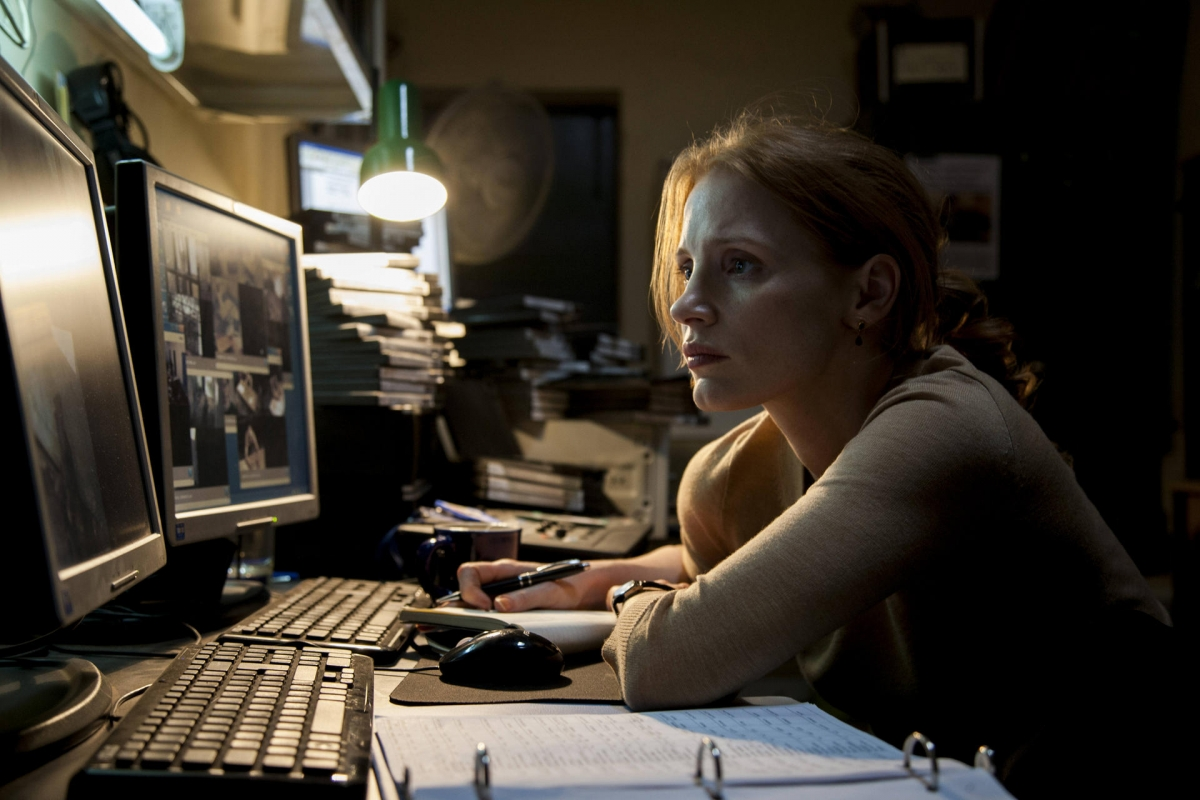 Understanding Screenwriting #106: Zero Dark Thirty, This Is 40, Margin Call, & More