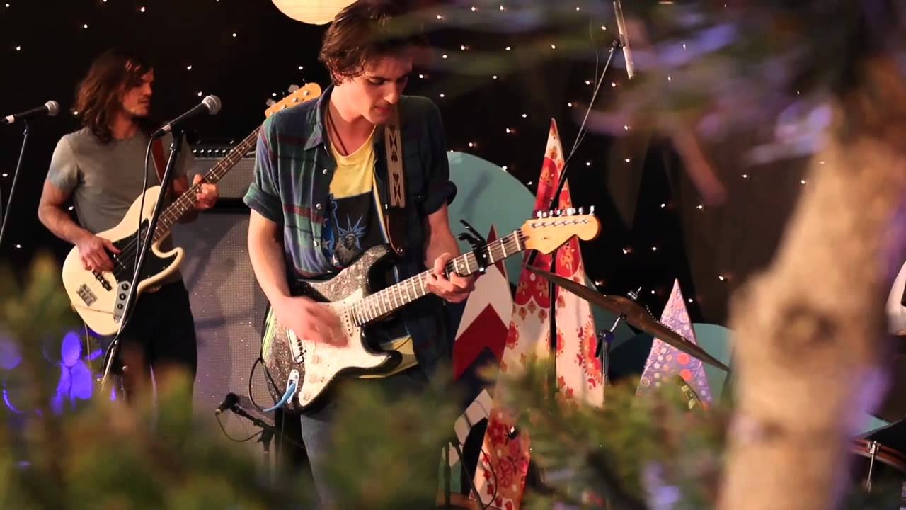 SXSW 2013: Houndmouth, the Lone Bellow, & the Jane Doze