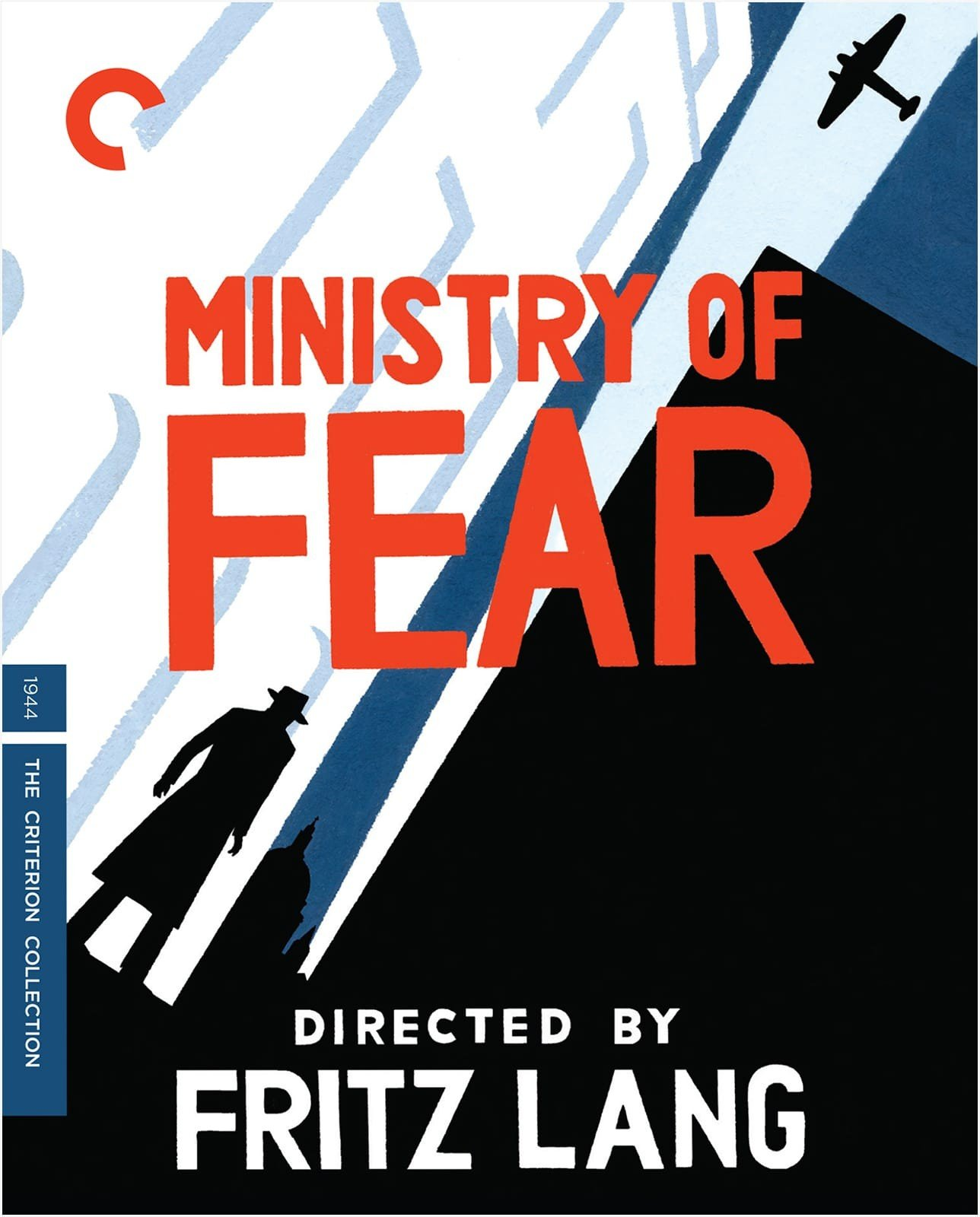 Fear, Entrapment and Revenge (Volume Two)