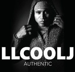 LL Cool J, Authentic