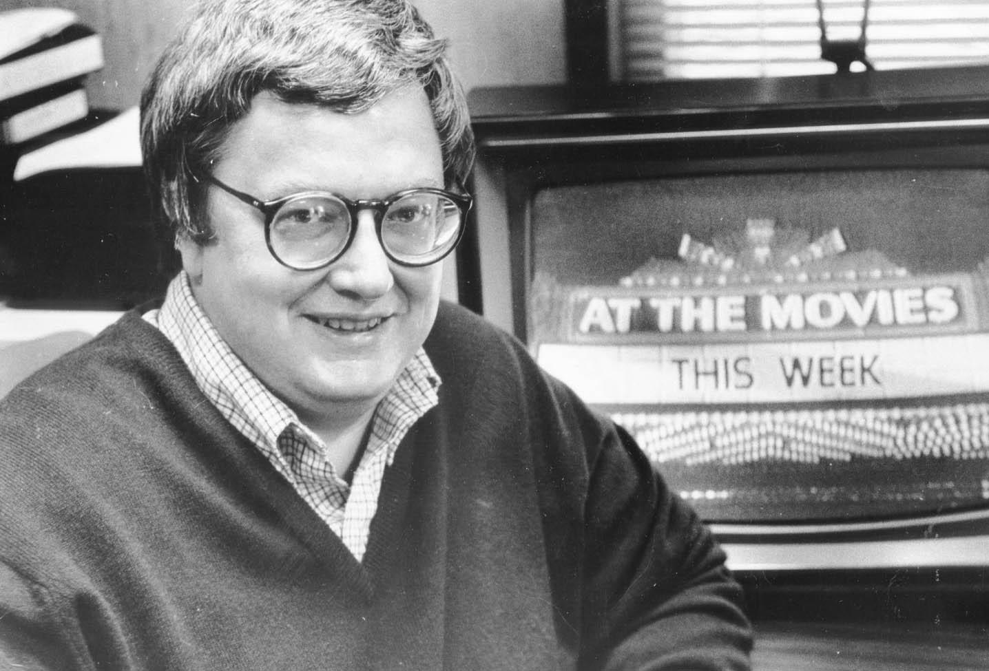 Roger Ebert: A Hero, A Teacher, An Inspiration