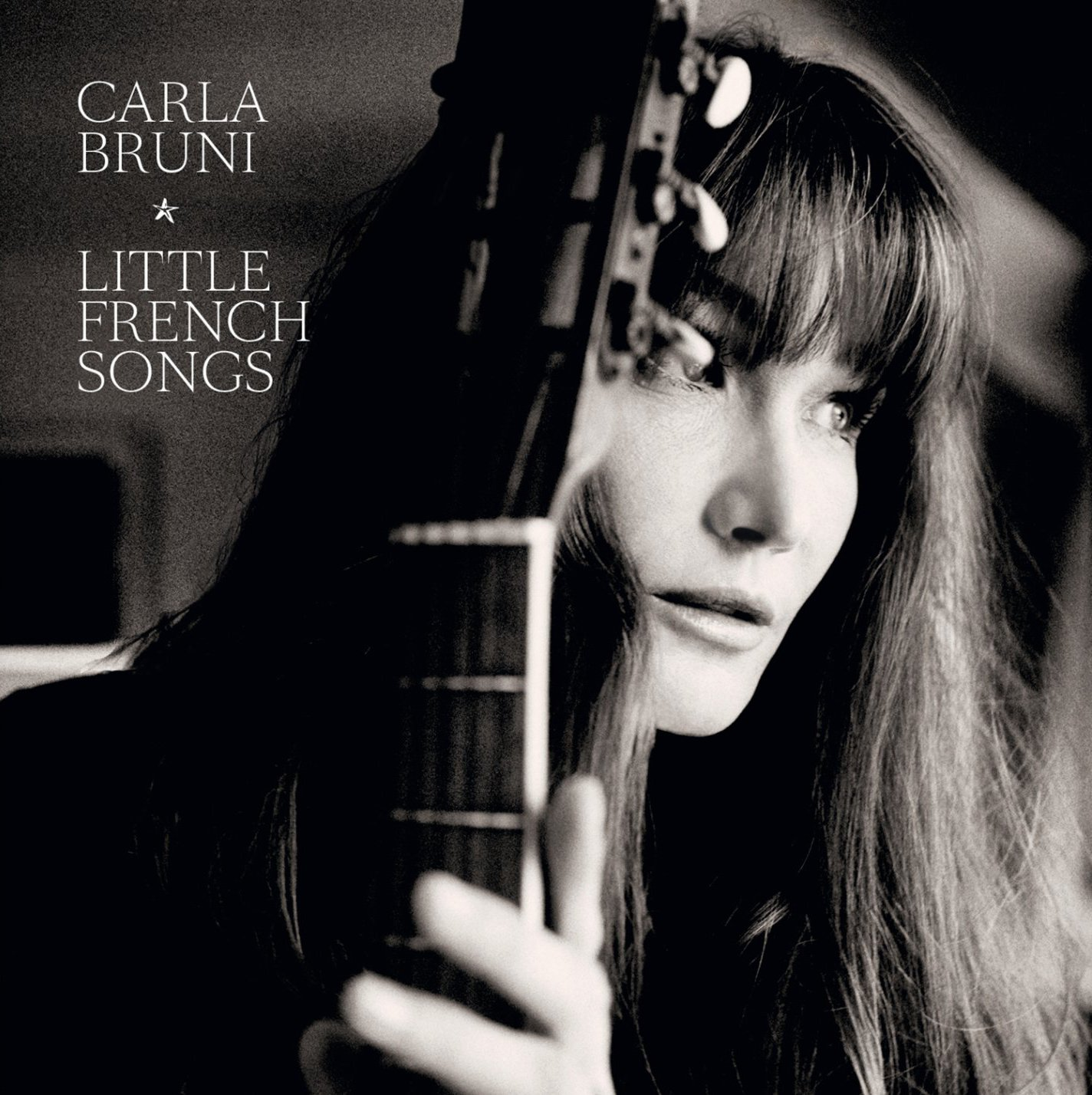 Carla Bruni, Little French Songs