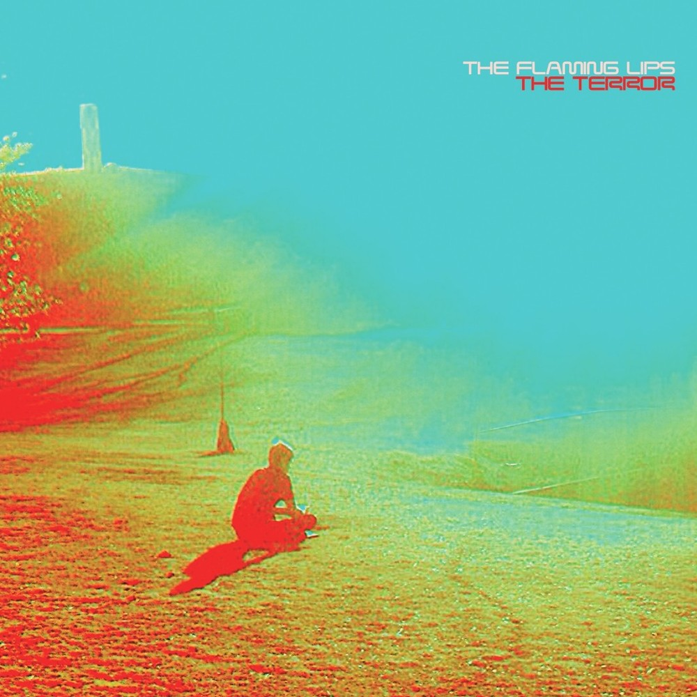 The Flaming Lips, The Terror