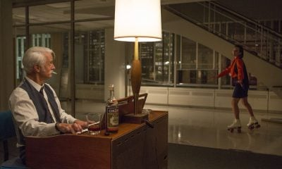 Mad Men and the Empty Surreal