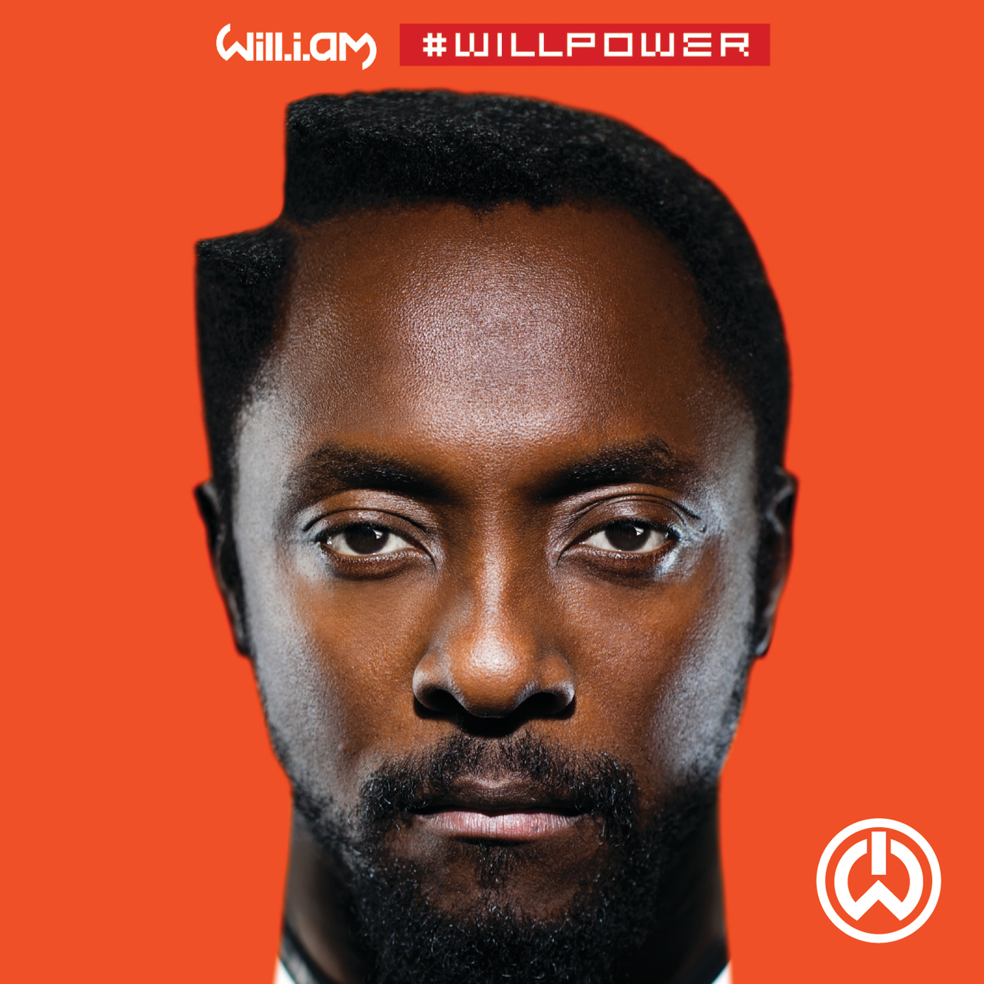 will.i.am, #willpower
