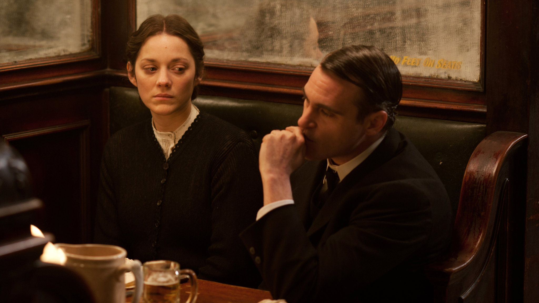 Cannes Film Festival 2013: The Immigrant Review