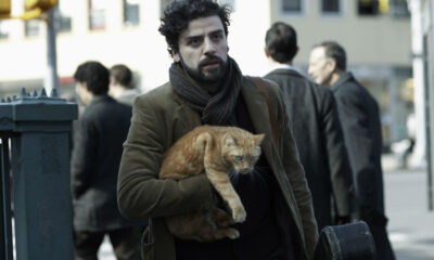 Cannes Film Festival 2013: Inside Llewyn Davis Review
