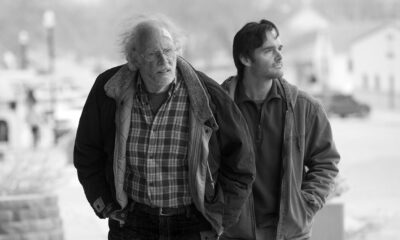 Cannes Film Festival 2013: Nebraska Review