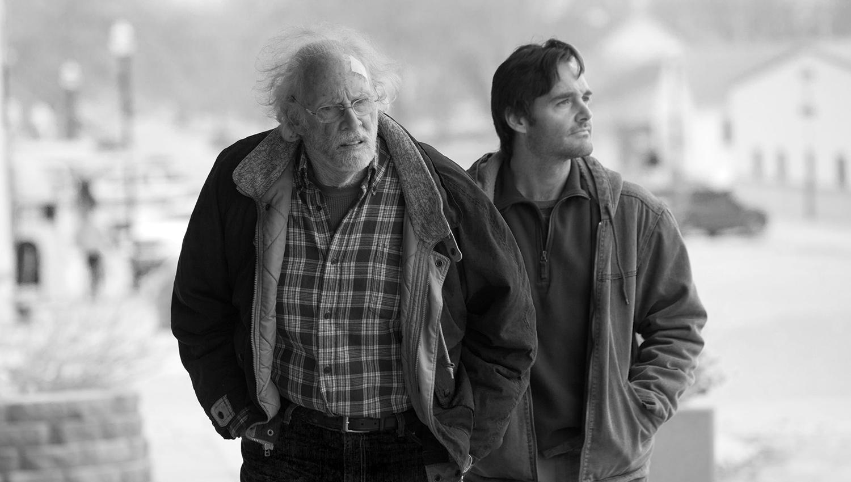 Cannes Film Festival 2013: Nebraska Review