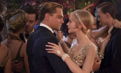 Arms Outstretched Too Far: Baz Luhrmann's The Great Gatsby