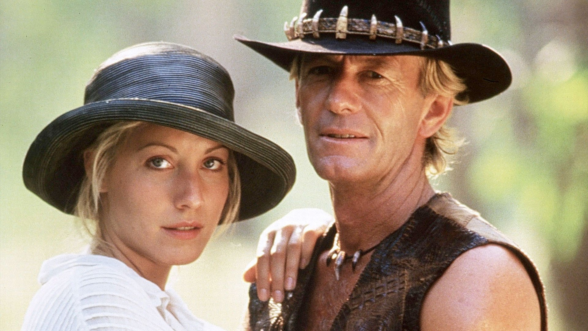 Summer of '88: Crocodile Dundee II