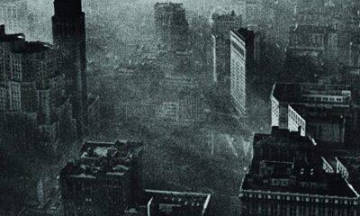 Modern Vampires of the City