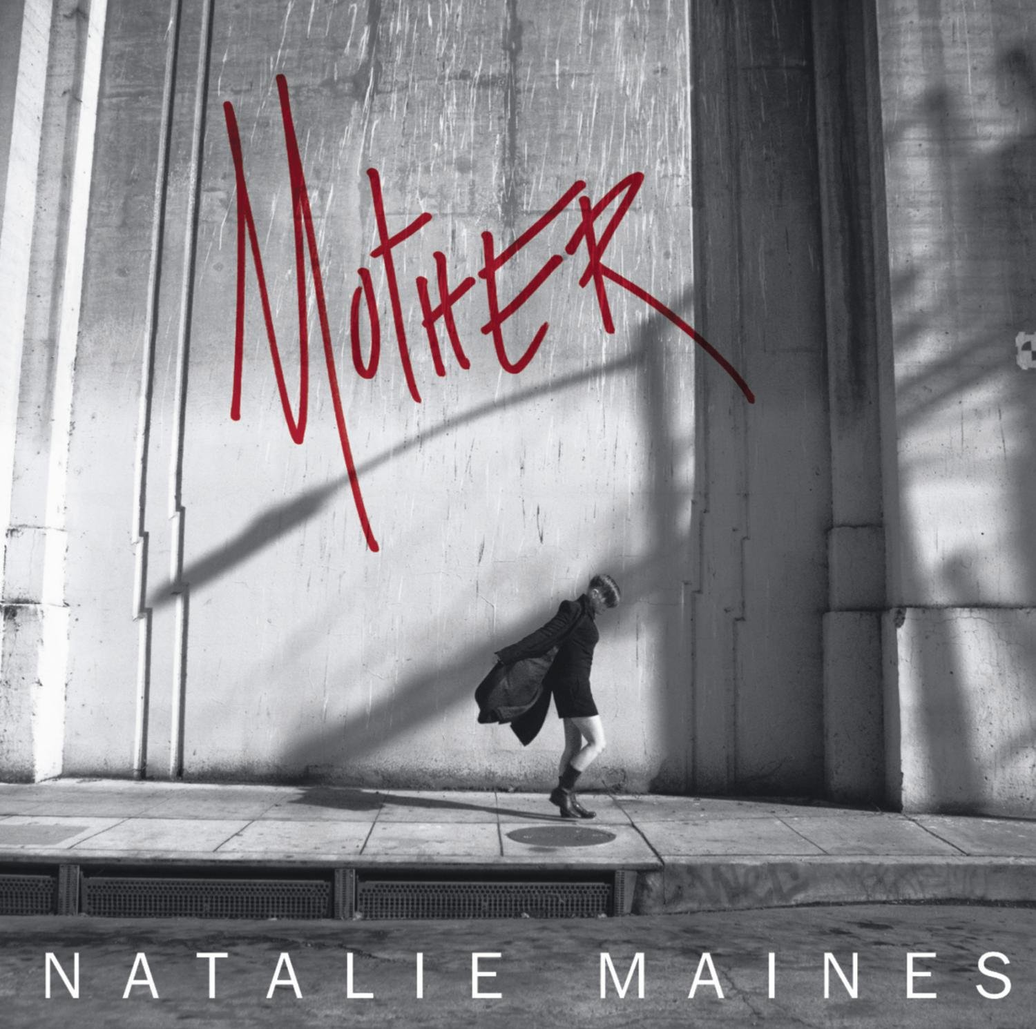 Natalie Maines, Mother