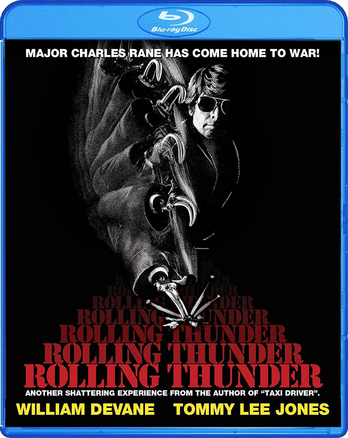 Blu-ray Review: Rolling Thunder - Slant Magazine