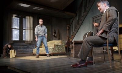 The Kids Are All Right: Orphans at the Gerald Schoenfeld Theatre