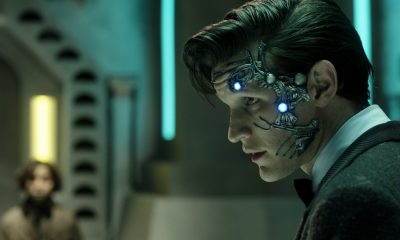 Doctor Who, Nightmare in Silver