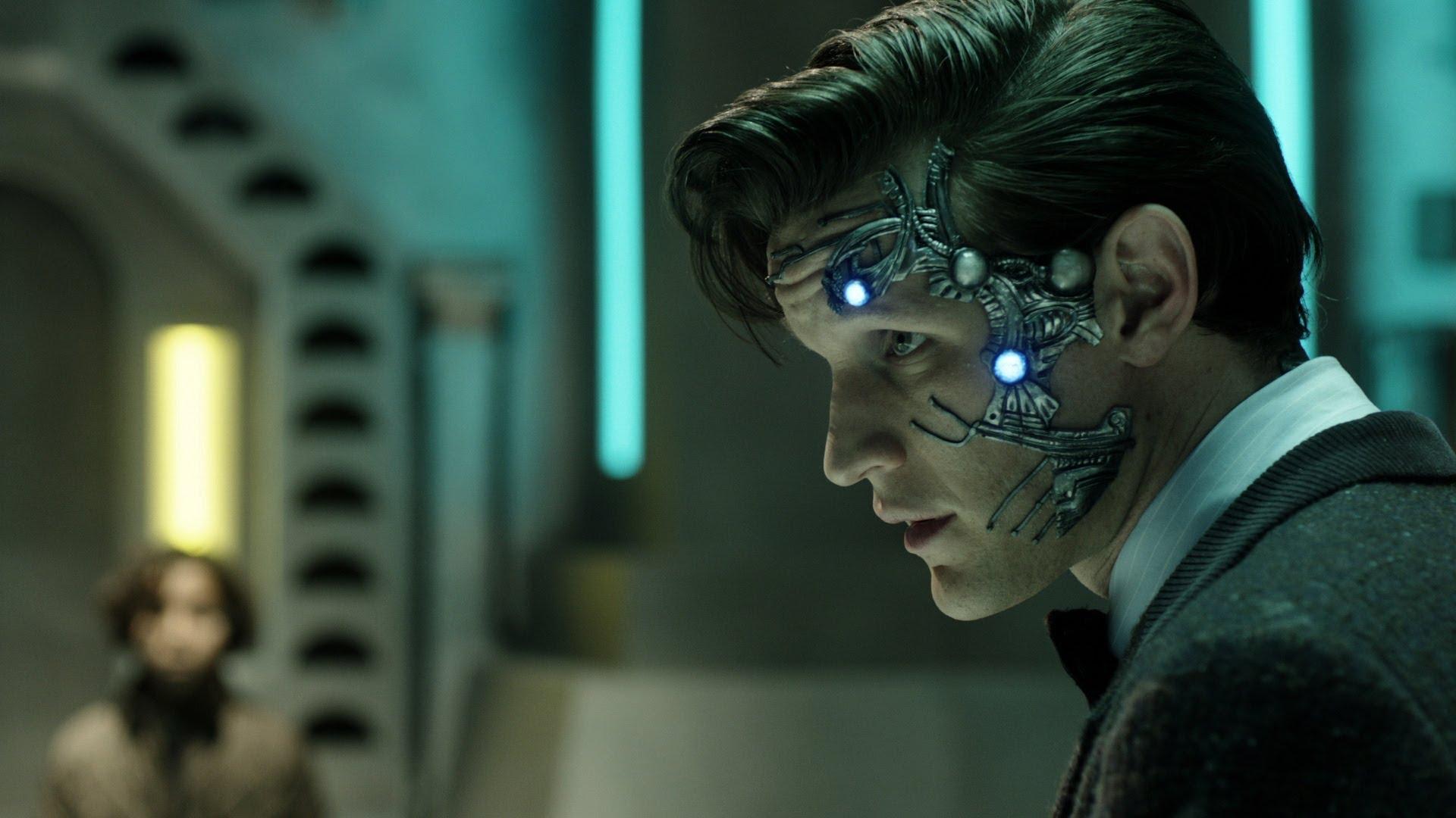 Doctor Who Recap: Season 7, Episode 12,