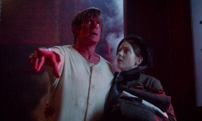 Doctor Who, The Crimson Horror