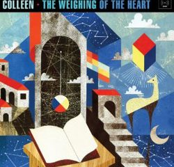 Colleen, The Weighing of the Heart