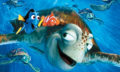 Finding Nemo: Pixar's Quiet Masterpiece