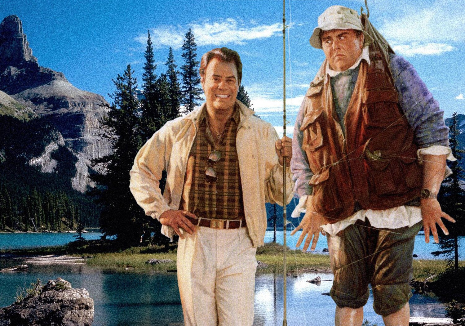 Summer of '88: The Great Outdoors