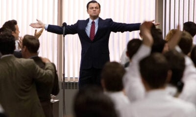 Watch the First Trailer for Martin Scorsese's The Wolf of Wall Street