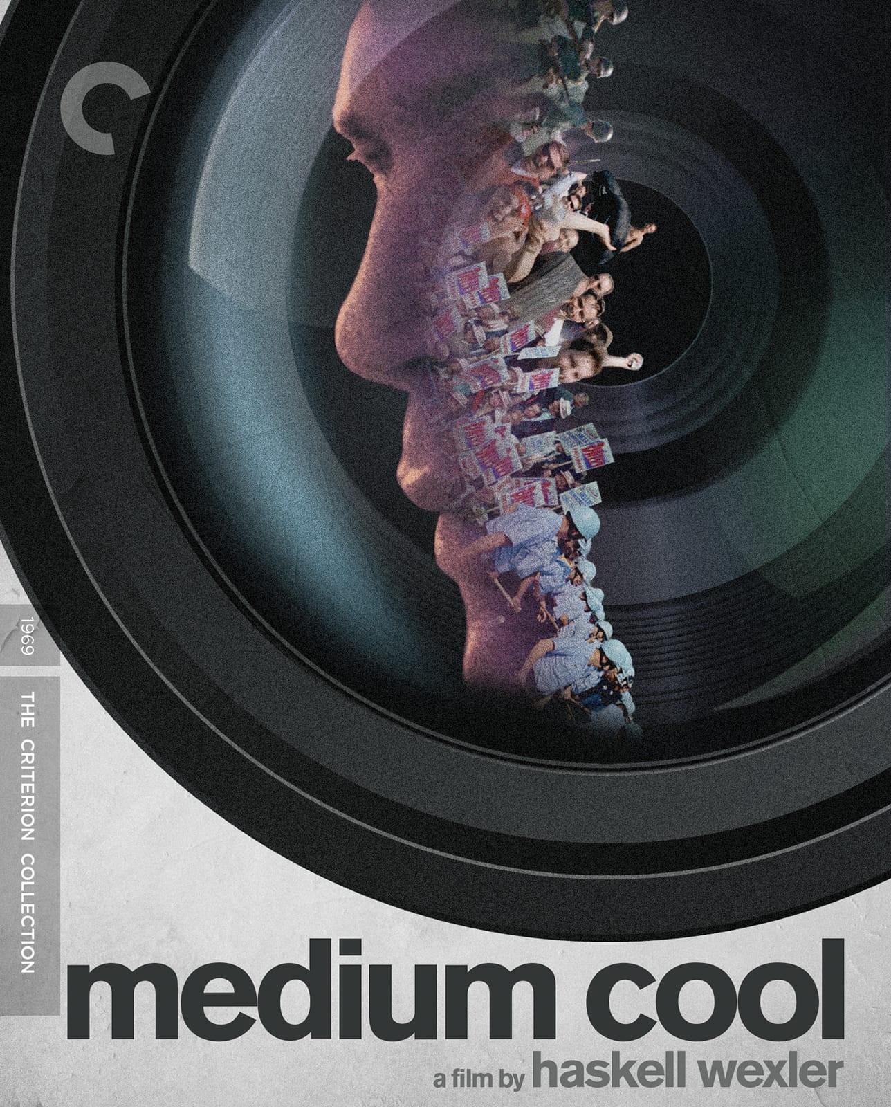 Blu-ray Review: Medium Cool - Slant Magazine