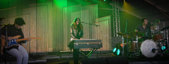 Bonnaroo 2013 Photo Diary: Beach House, Cat Power, the Lumineers, Portugal. The Man, & the Tallest Man on Earth